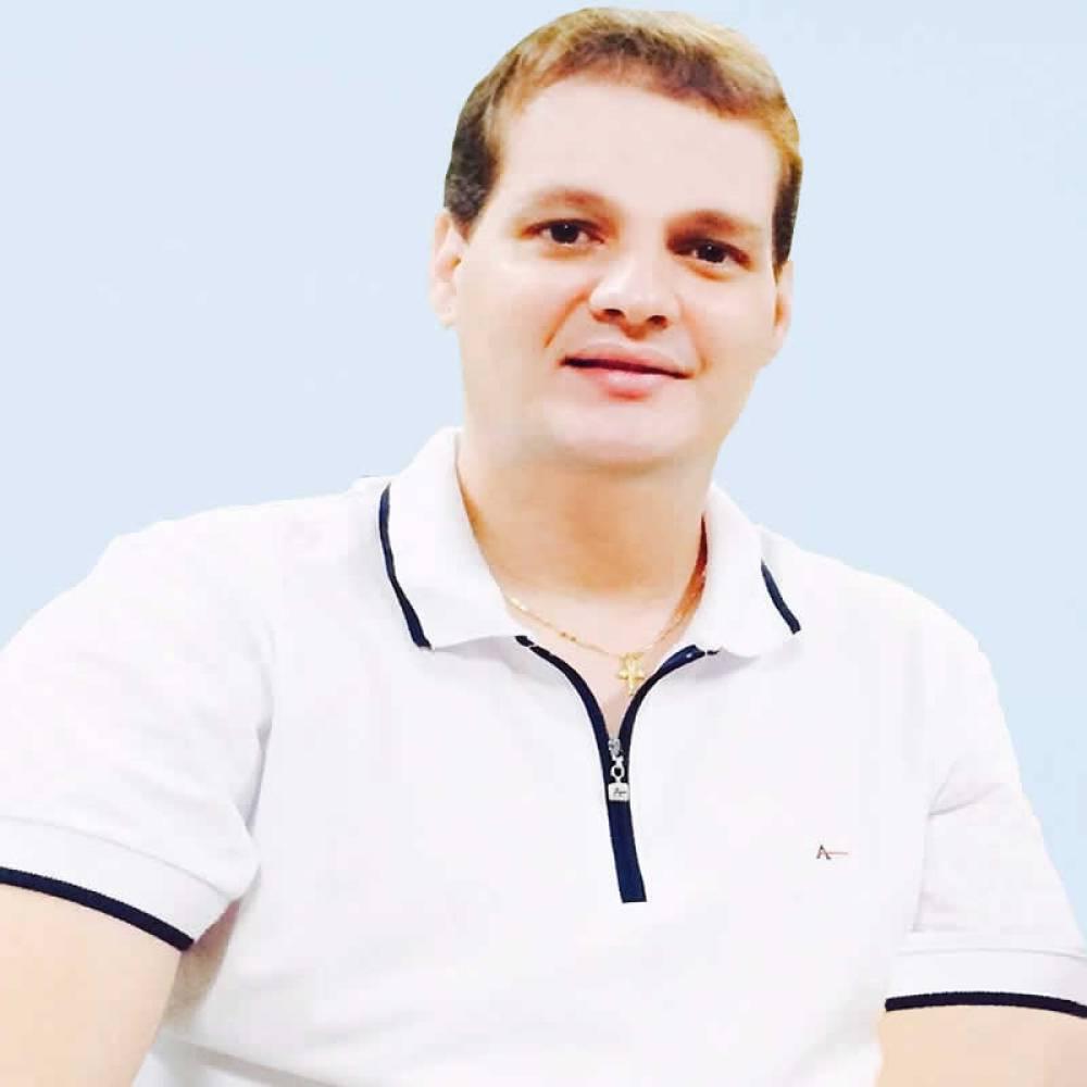Fundador CEO e Diretor Geral da Empresa Mídia Digital