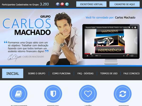 Ator global da maior emissora do Brasil, atuou em diversas novelas da tv